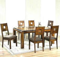 light oak dining room sets oak dining tables sets oak dining table set solid wood dining