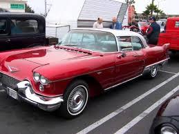 Cars Cadillac Eldorado Classic Cars Youtube