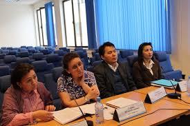 Сотрудничество ЕНУ и МГИМО в подготовке магистров по  Сотрудничество ЕНУ и МГИМО в подготовке магистров по Международному праву