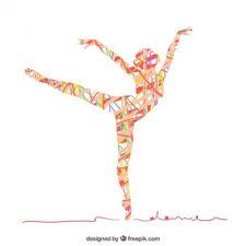 Resultado de imagen de baile sin fin imagen gratis