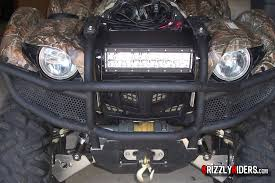 rigid industries 10\