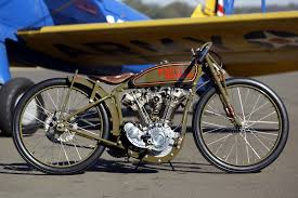 vintage motorcycles increasing market values