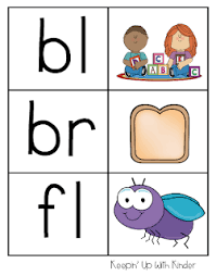 Keepin Up With Kinder Phonics Through Poetry