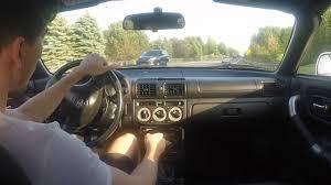 2002 Toyota MR2 Spyder - Liquid Silver - FOR SALE - YouTube