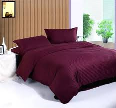 wine colored duvet set get colored duvet covers aliexpress alibaba group regarding solid color