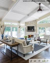 Marine Interior Design Style for Country House