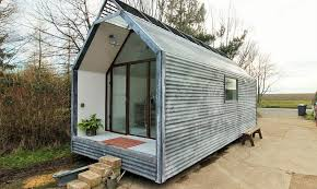 Small Picture These amazing affordable modern shepherd huts can be moved
