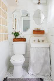Tiny Bathroom 8 Ways To Tackle Storage In A Tiny Bathroom Hgtvs Decorating