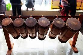 Alat musik rindik merupakan alat musik tradisional yang berasal dari pulau bali. Alat Musik Tradisional Gordang Berasal Dari Seni Musik Dictio Community