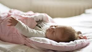 Richtige Schlafumgebung Fürs Baby Letsfamily
