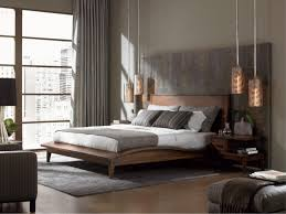 Bedroom Stunning Modern Bedroom Decor Ideas To Apply Wooden