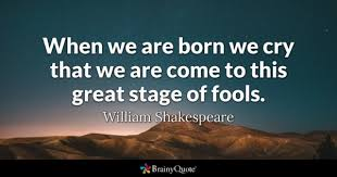Shakespeare Love Quotes Custom Stage Quotes BrainyQuote