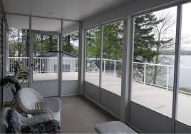 porch screening kits screen enclosure systems screened walls