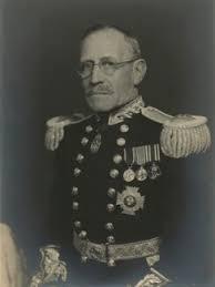 Sir Benjamin Hansford - Person - National Portrait Gallery