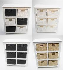storage unit large chest drawers