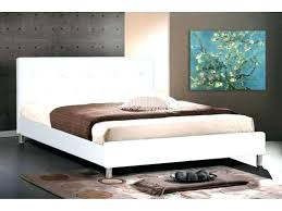 ireland queen faux leather bed bed sand acme furniture ireland queen faux leather bed with tufted
