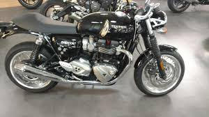 2017 triumph thruxton 1200 for sale in tucson az azkkt inc