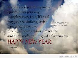 Happy New Year 2017 Quotes Enchanting Happy New Year Greetings Sayings Quotes 48 48