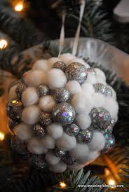 Decorating Christmas Ornaments Balls DIY Christmas Tree Ornaments Balls 23