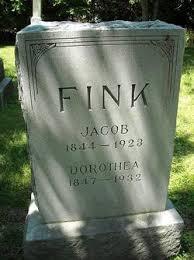 Dorothea Fink (Geilfuss) (1846 - 1932) - Genealogy