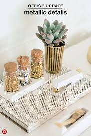 best 25 gold desk accessories ideas on desk silver desk accessories