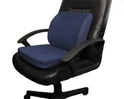 dreamsweet memory foam seat cushion posture aid lumbar office chair cushion for lower back pain