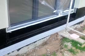 Bodentiefe Fenster Abdichten Coffeesummitorg