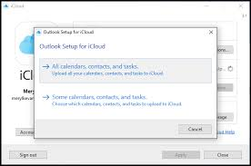 How To Sync Icloud Calendar To Outlook Akrutosync