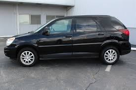 Buick Rendezvous In Indiana For Sale ▷ Used Cars On Buysellsearch