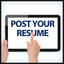 ... Homely Inpiration Post Your Resume 7 Job Seekers ...