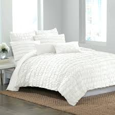 full size of bedroom awesome white white ruffle bedding with bedside table and cozy sisal rugs