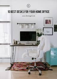 10 best desks for your home office best desk for home office