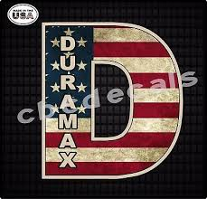 duramax logo rebel flag. Unique Rebel Duramax D American Flag Decal Truck Yeti Cup Window Stickers 4 For Logo Rebel S