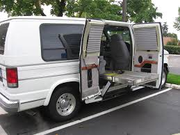 wheelchair lift for car. Choosing The Proper Wheelchair Lift For Disability Van Car