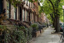 Brownstone Brooklyn is hitting new sales records. Where's it all heading? —  Ilan Bracha - NYC Real Estate