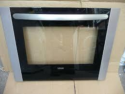 logik lcpckx13 lmf65sstdn cooker oven