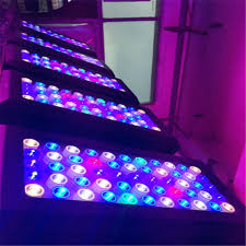 reef aquarium led lighting guide r channels manual marine