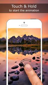 free live wallpaper apps for iphone 4. live wallpapers for iphone 6s \u0026 plus - free animated backgrounds screenshot 4 wallpaper apps iphone a