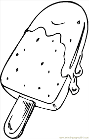 Small Picture 16129580 Coloring Page Free Desserts Coloring Pages