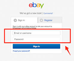 ebay sign in. Interesting Ebay After Entering Your API Credential In DropStream You Will Be Directed To  An EBay Signin Page Where Need Add Username And Password  In Ebay Sign
