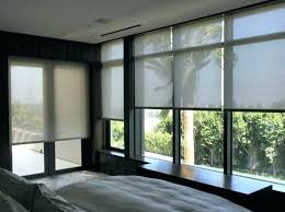 blackout roller shades for french doors roller shades on sliding glass doors blackout roller shades for