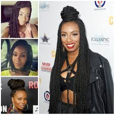 Box Braid Hair Style best box braid hairstyles for black women hairstyles 2017 new 3395 by wearticles.com