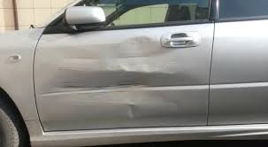 with a black permanent marker bought at the local general the man got to work creating a detailed map of the altai region upon his car door