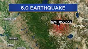 Aftershocks Expected For Days After ...