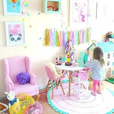 Rainbow Bedroom Accessories Oh I Missed Our Little And Room Around To Make  My Page Bright