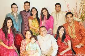 changing family patterns family diversity  goffs school sociology asian family