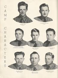 ccc hatteras island genealogical and preservation society  pg 12 camp characters