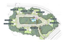 Westin Homes Design Center Options Airia Development Company Announces Artavia Builders