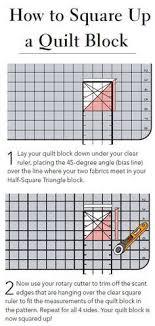 Quilting Essentials: Squaring up Quilt Blocks | Quilt blocks ... & Quilting Essentials: Squaring up Quilt Blocks Adamdwight.com