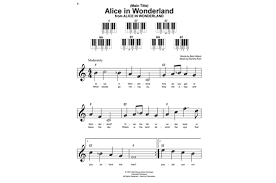 Easy piano songs tend to have a simple accompaniment in the left hand that uses single notes or a few basic chords. Disney Super Easy Songbook Hal Leonard Heid Music